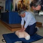 Corso di primo soccorso BLSD nelle scuole di Ciro' (16)