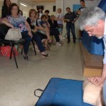 Corso di primo soccorso BLSD nelle scuole di Ciro' (18)