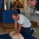 Corso di primo soccorso BLSD nelle scuole di Ciro' (19)