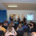 Corso di primo soccorso BLSD nelle scuole di Ciro' (2)