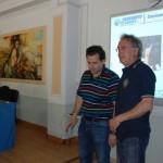 Corso di primo soccorso BLSD nelle scuole di Ciro' (21)