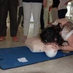 Corso di primo soccorso BLSD nelle scuole di Ciro' (23)
