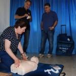 Corso di primo soccorso BLSD nelle scuole di Ciro' (27)