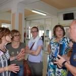Corso di primo soccorso BLSD nelle scuole di Ciro' (28)