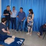 Corso di primo soccorso BLSD nelle scuole di Ciro' (29)