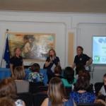 Corso di primo soccorso BLSD nelle scuole di Ciro' (3)