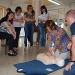 Corso di primo soccorso BLSD nelle scuole di Ciro' (30)