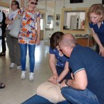 Corso di primo soccorso BLSD nelle scuole di Ciro' (31)