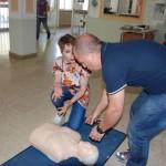 Corso di primo soccorso BLSD nelle scuole di Ciro' (33)