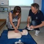 Corso di primo soccorso BLSD nelle scuole di Ciro' (34)