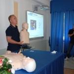 Corso di primo soccorso BLSD nelle scuole di Ciro' (37)
