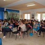 Corso di primo soccorso BLSD nelle scuole di Ciro' (5)