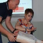 Corso di primo soccorso BLSD nelle scuole di Ciro' (54)