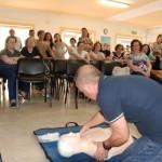 Corso di primo soccorso BLSD nelle scuole di Ciro' (8)