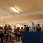 Corso di primo soccorso BLSD nelle scuole di Ciro' (9)