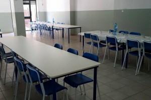 Scuola mensa