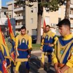 Cerimonia Bandiera Blu 2015 a Cirò Marina (12)