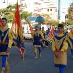 Cerimonia Bandiera Blu 2015 a Cirò Marina (13)