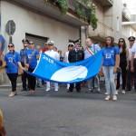 Cerimonia Bandiera Blu 2015 a Cirò Marina (15)