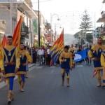 Cerimonia Bandiera Blu 2015 a Cirò Marina (16)