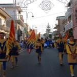 Cerimonia Bandiera Blu 2015 a Cirò Marina (17)