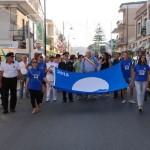 Cerimonia Bandiera Blu 2015 a Cirò Marina (18)
