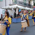 Cerimonia Bandiera Blu 2015 a Cirò Marina (19)