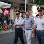 Cerimonia Bandiera Blu 2015 a Cirò Marina (21)