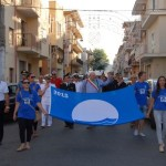 Cerimonia Bandiera Blu 2015 a Cirò Marina (28)