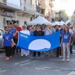 Cerimonia Bandiera Blu 2015 a Cirò Marina (29)
