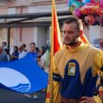Cerimonia Bandiera Blu 2015 a Cirò Marina (42)