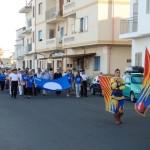 Cerimonia Bandiera Blu 2015 a Cirò Marina (58)