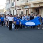 Cerimonia Bandiera Blu 2015 a Cirò Marina (59)