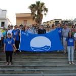 Cerimonia Bandiera Blu 2015 a Cirò Marina (63)