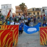 Cerimonia Bandiera Blu 2015 a Cirò Marina (65)