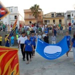 Cerimonia Bandiera Blu 2015 a Cirò Marina (66)