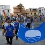 Cerimonia Bandiera Blu 2015 a Cirò Marina (67)