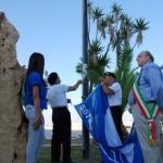 Cerimonia Bandiera Blu 2015 a Cirò Marina (68)