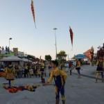 Cerimonia Bandiera Blu 2015 a Cirò Marina (83)