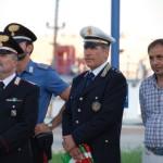 Cerimonia Bandiera Blu 2015 a Cirò Marina (90)