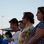 Cerimonia Bandiera Blu 2015 a Cirò Marina (92)