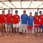 Corso di bagnino a Ciro' Marina giugno 2015 (1)