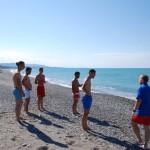 Corso di bagnino a Ciro' Marina giugno 2015 (16)