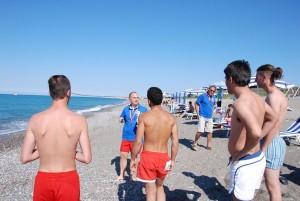 Corso di bagnino a Ciro' Marina giugno 2015 (17)