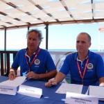 Corso di bagnino a Ciro' Marina giugno 2015 (2)