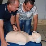 Primo Soccorso, operatori Blsd a Ciro' Marina (11)