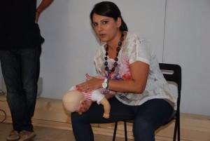 Primo Soccorso, operatori Blsd a Ciro' Marina (22)