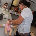Primo Soccorso, operatori Blsd a Ciro' Marina (23)