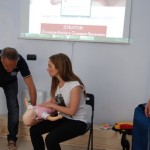 Primo Soccorso, operatori Blsd a Ciro' Marina (26)