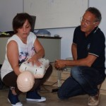 Primo Soccorso, operatori Blsd a Ciro' Marina (32)